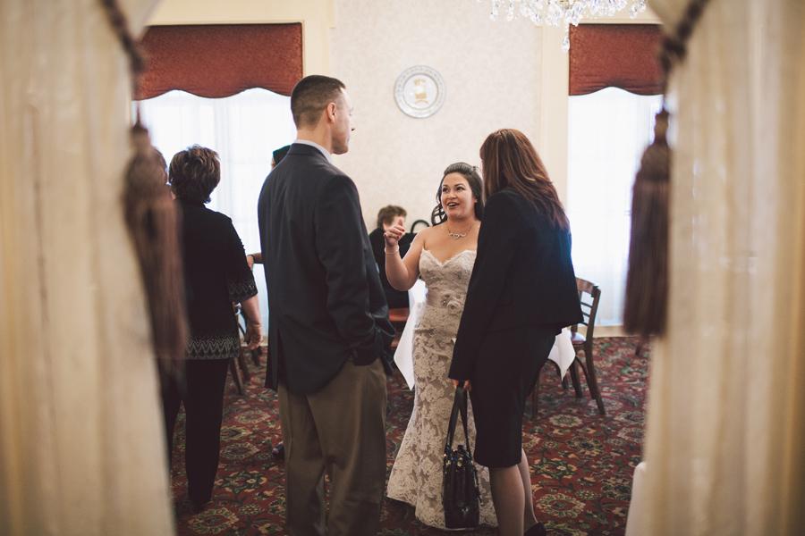 Candid Wedding Photography Chicago