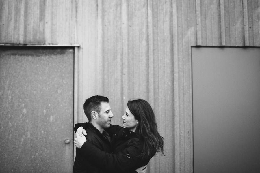 Chicago Engagement Photographer - Logan Square
