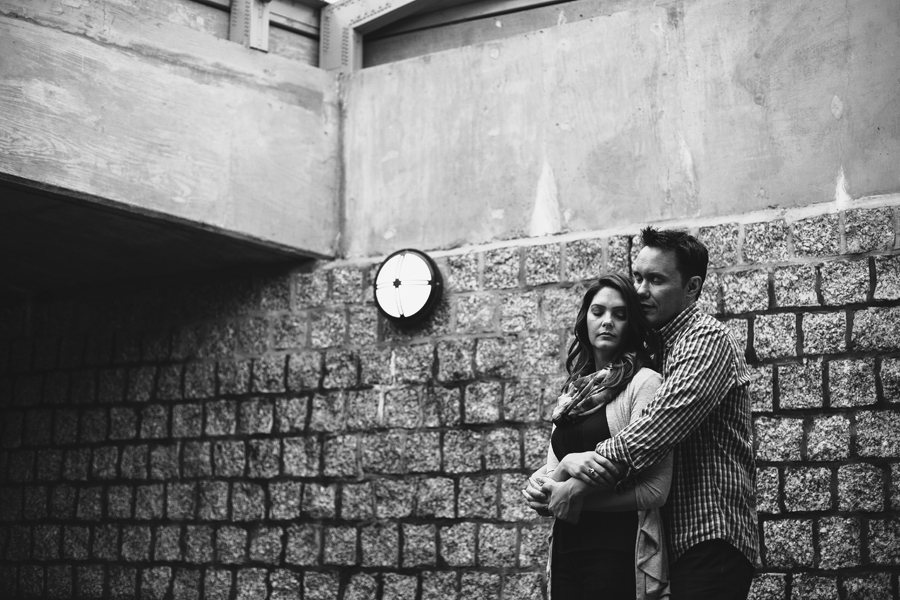 Engagement Photography Lincoln Park Chicago
