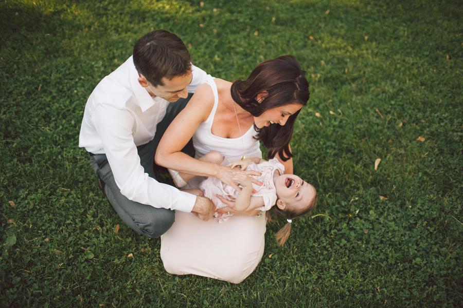 Family Photographer Lincoln Park