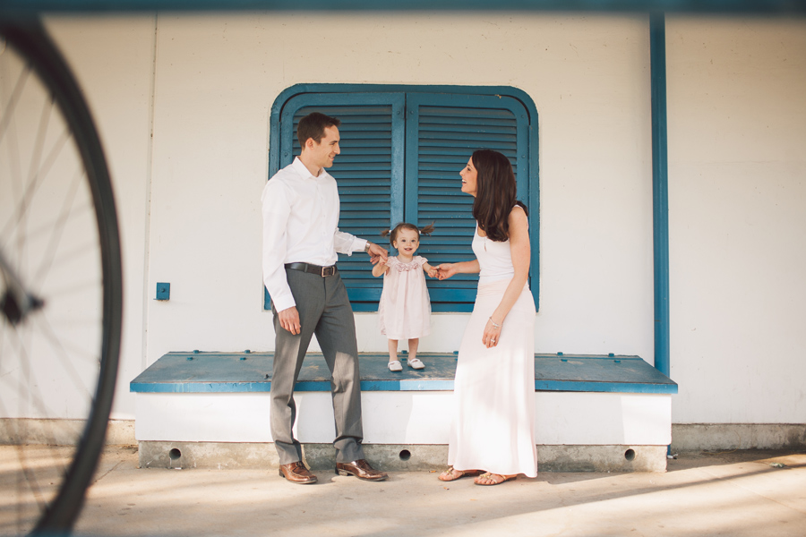 Lincoln Park Family Photos