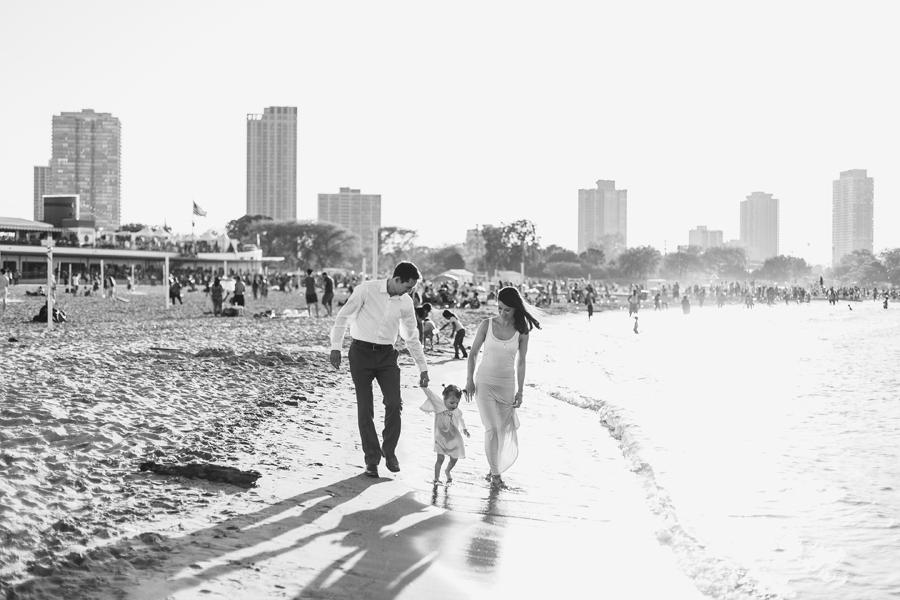 Photojournalistic Family Photos