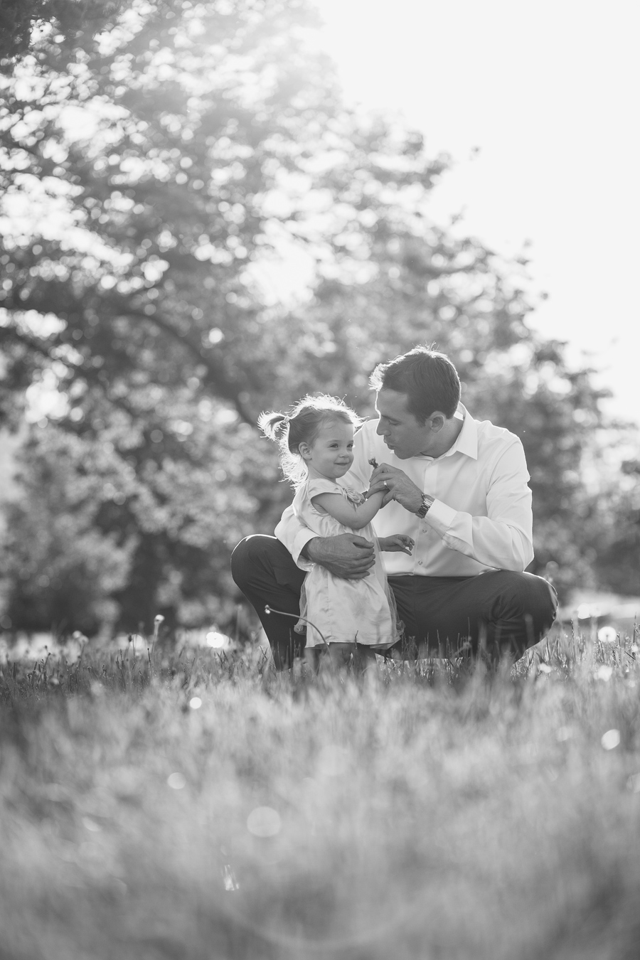 Photojournalistic Family Photographer Chicago