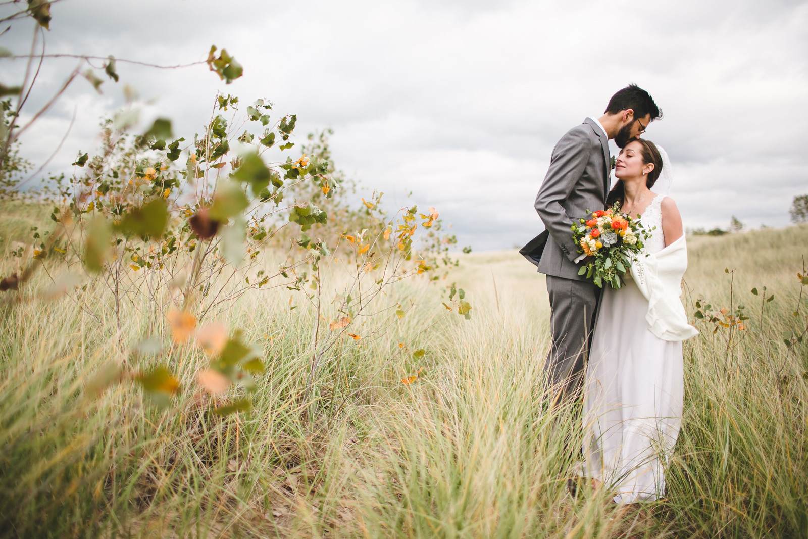 Documentary Wedding Photographer Chicago - Mark Trela Photography