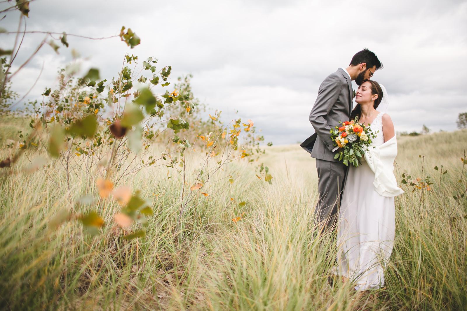 Documentary Wedding Photographer Chicago - Mark Trela Photography