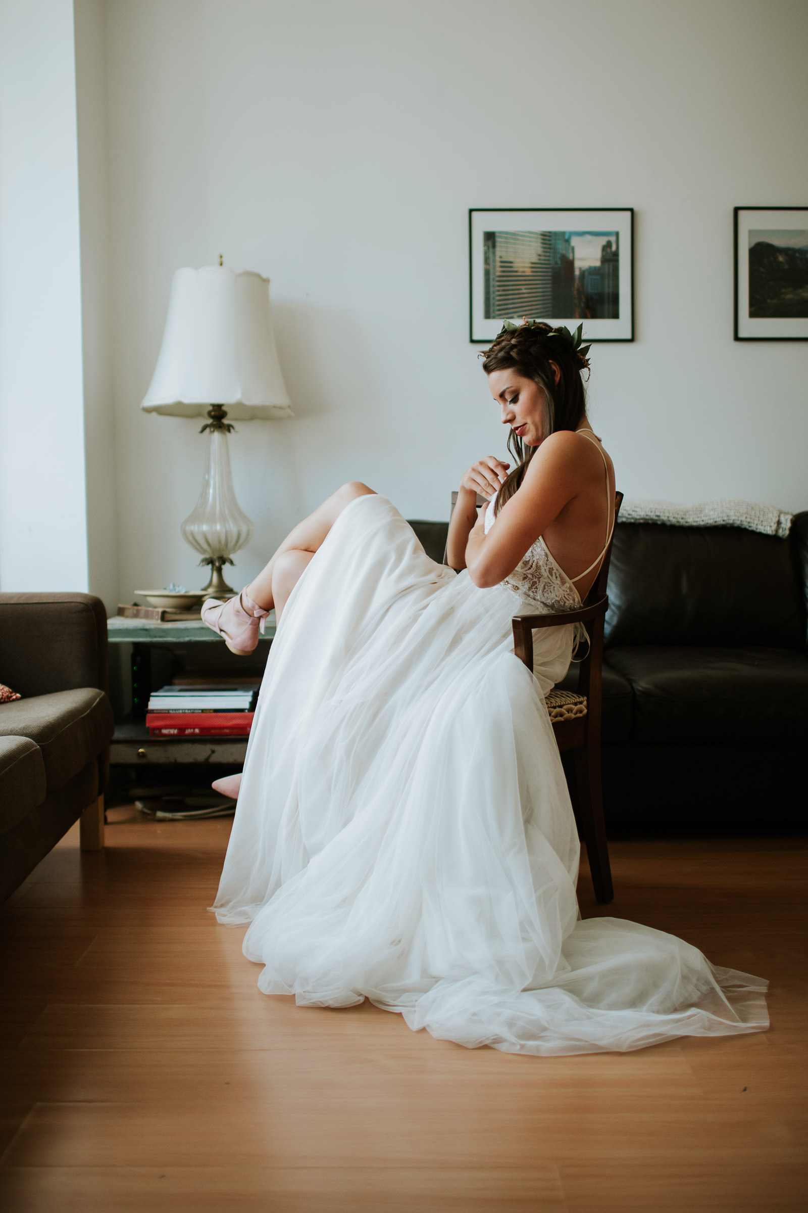 fine art wedding photographer chicago