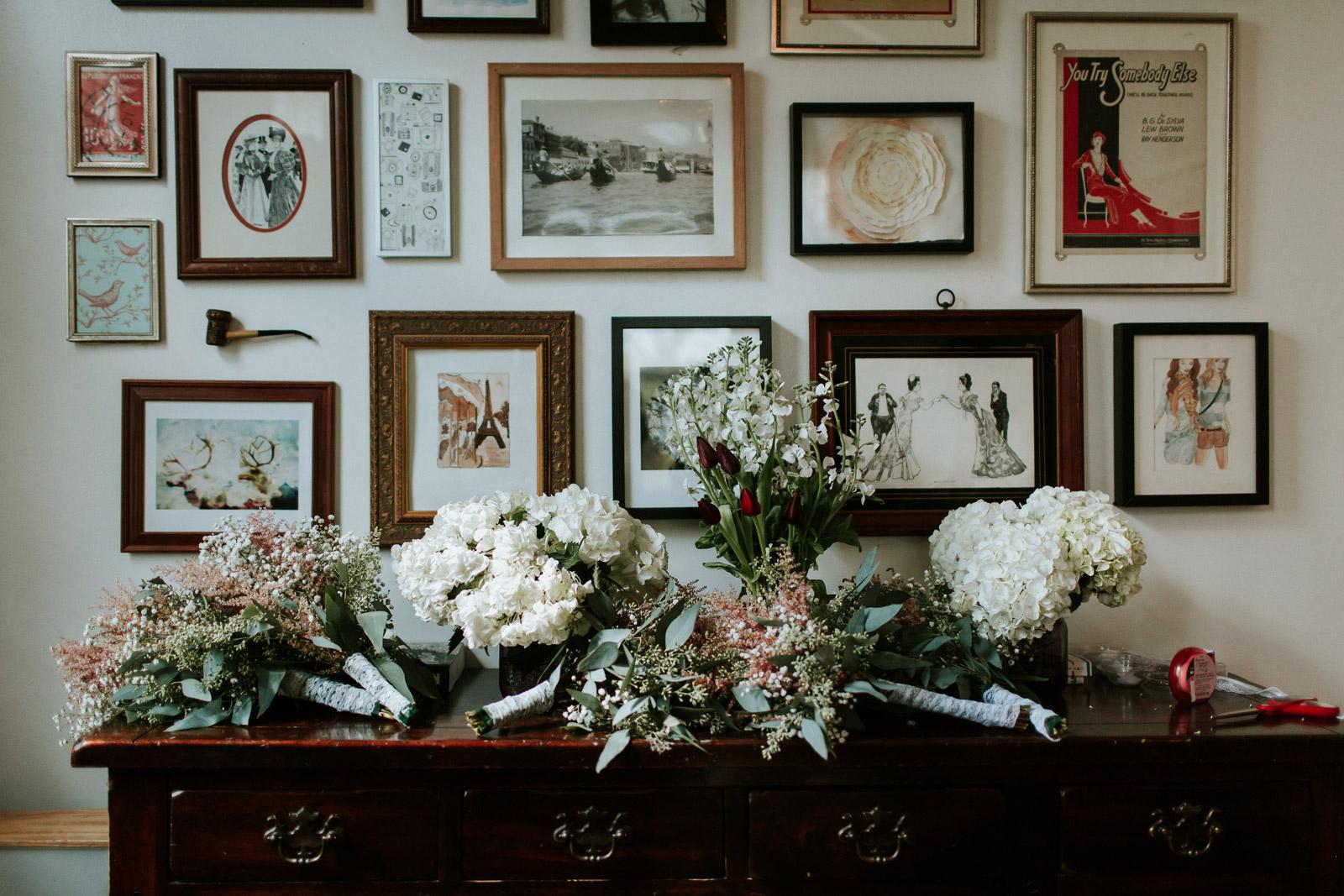 Rustic California Wedding Photographer