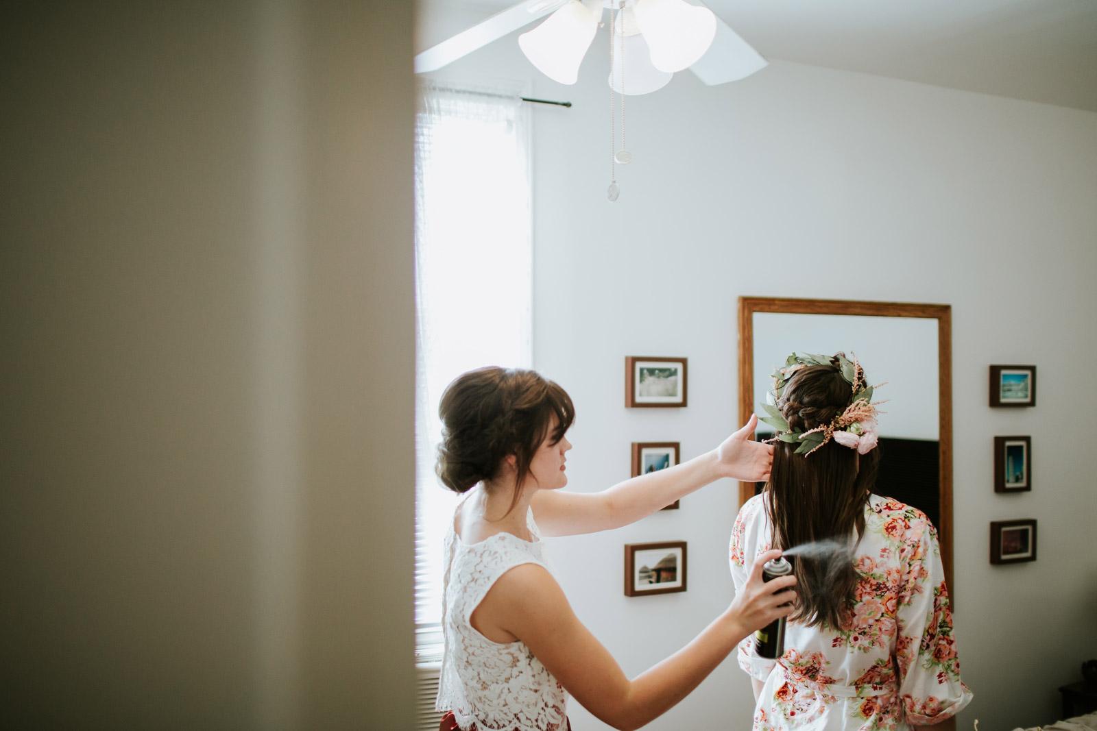 Fine Art California Wedding Photographer