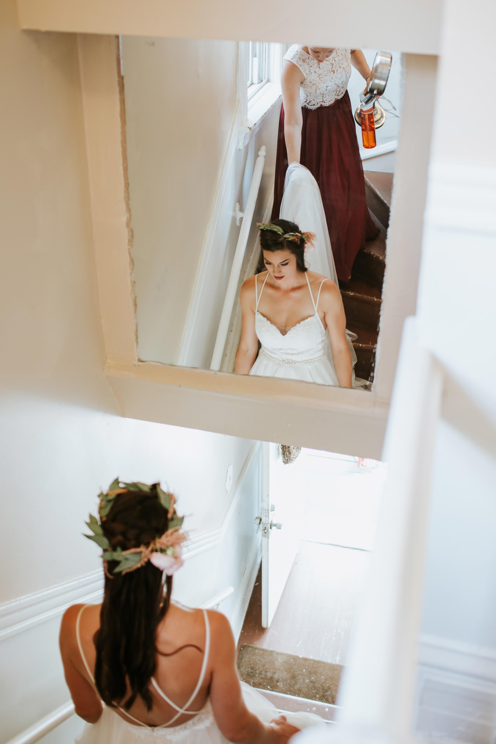 Humbolt Park Wedding Photographer
