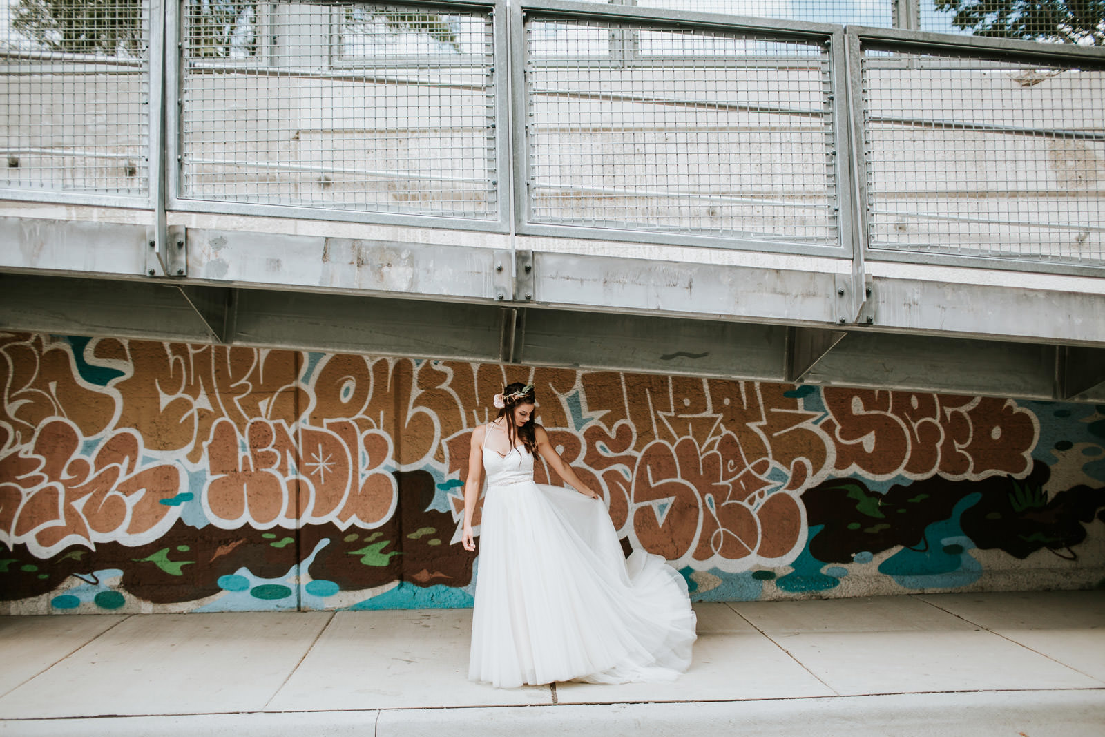 Logan Square Wedding Photographer