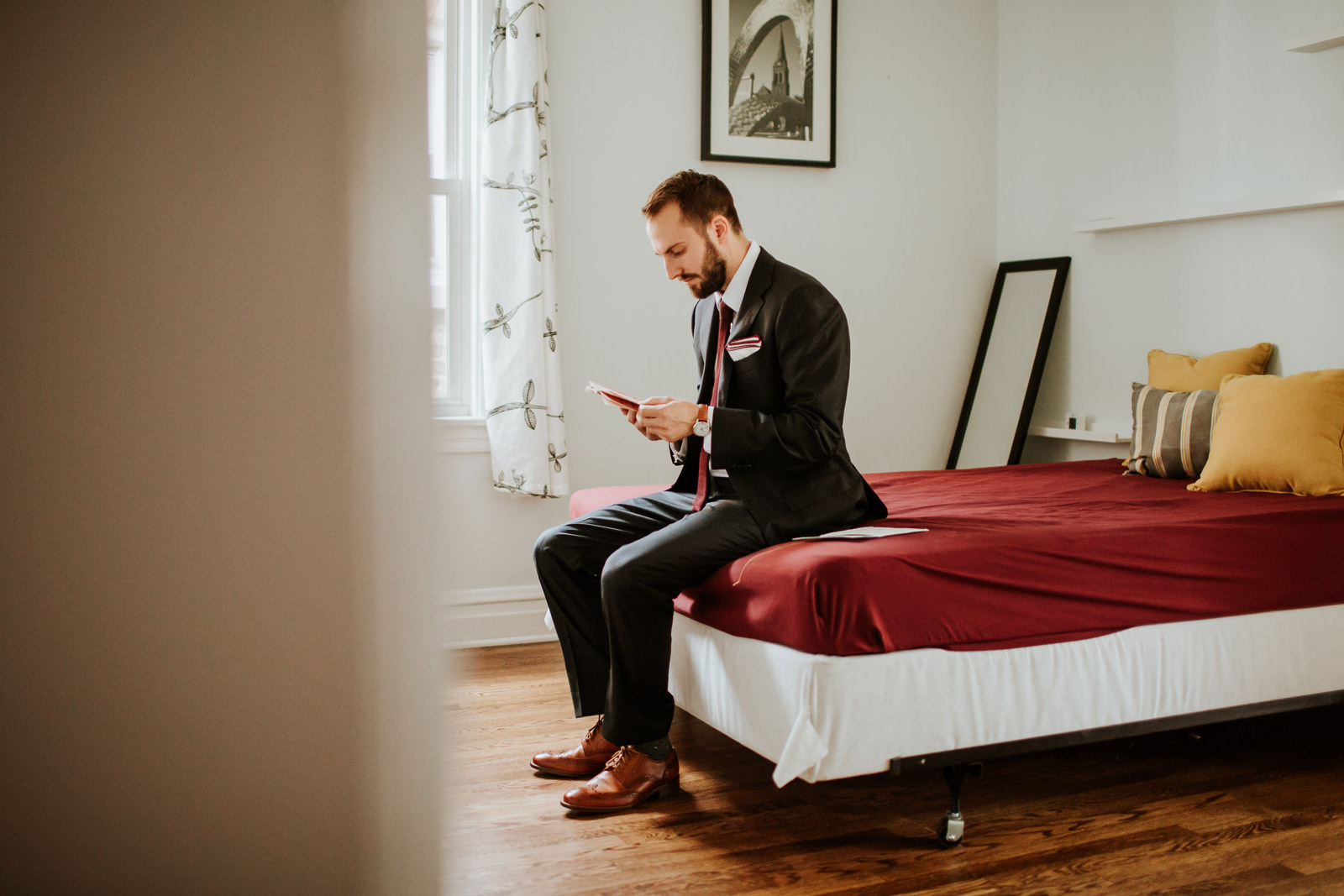 photojournalistic wedding photographer chicago