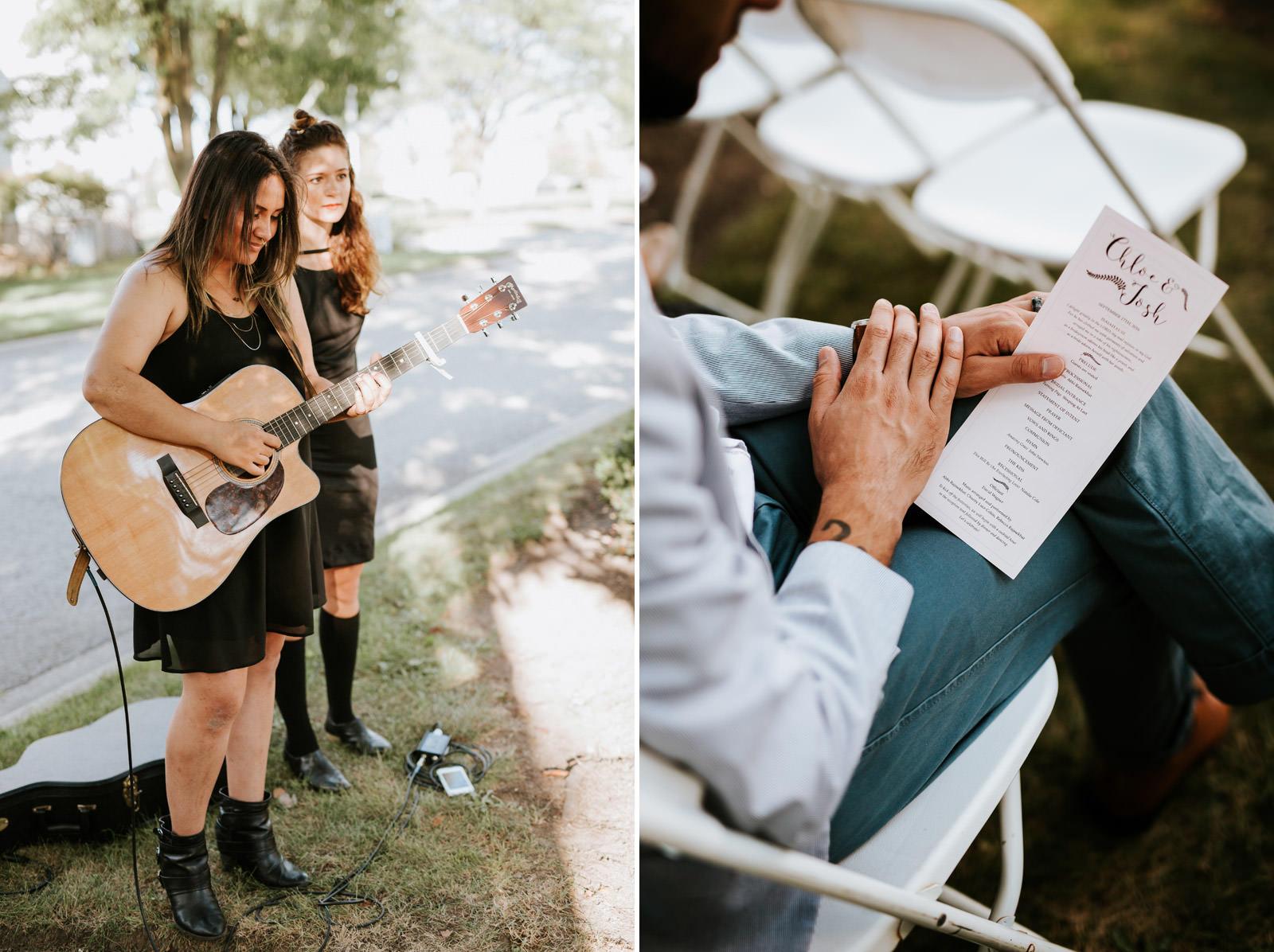 Documentary Wedding Photographer Chicago Illinois