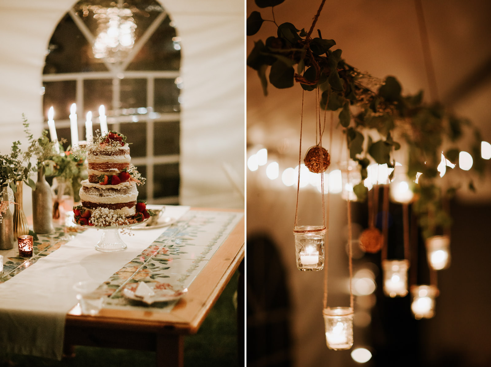 Backyard Wedding Decorations Ideas Pictures
