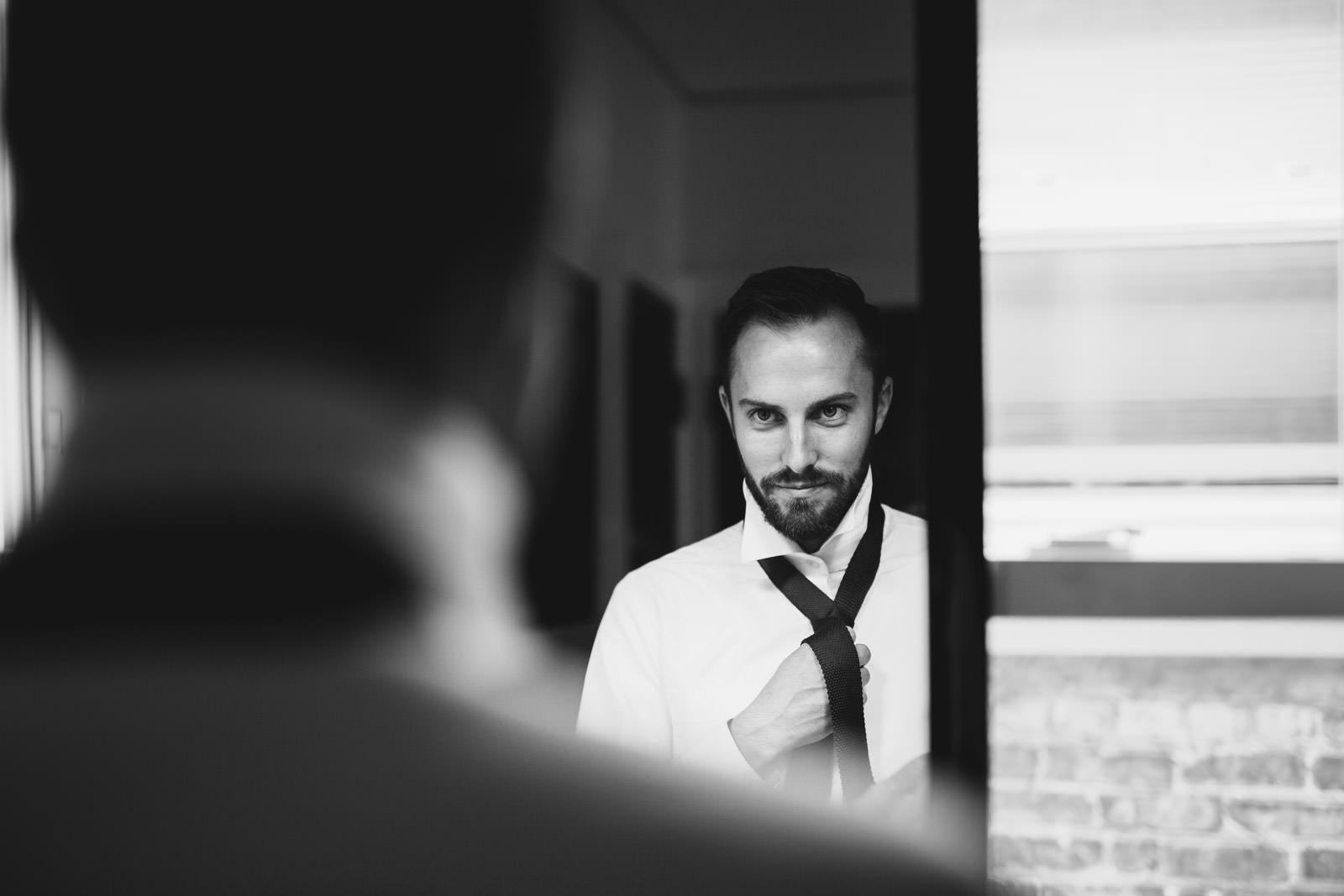 Chicago Documentary Wedding Photographer