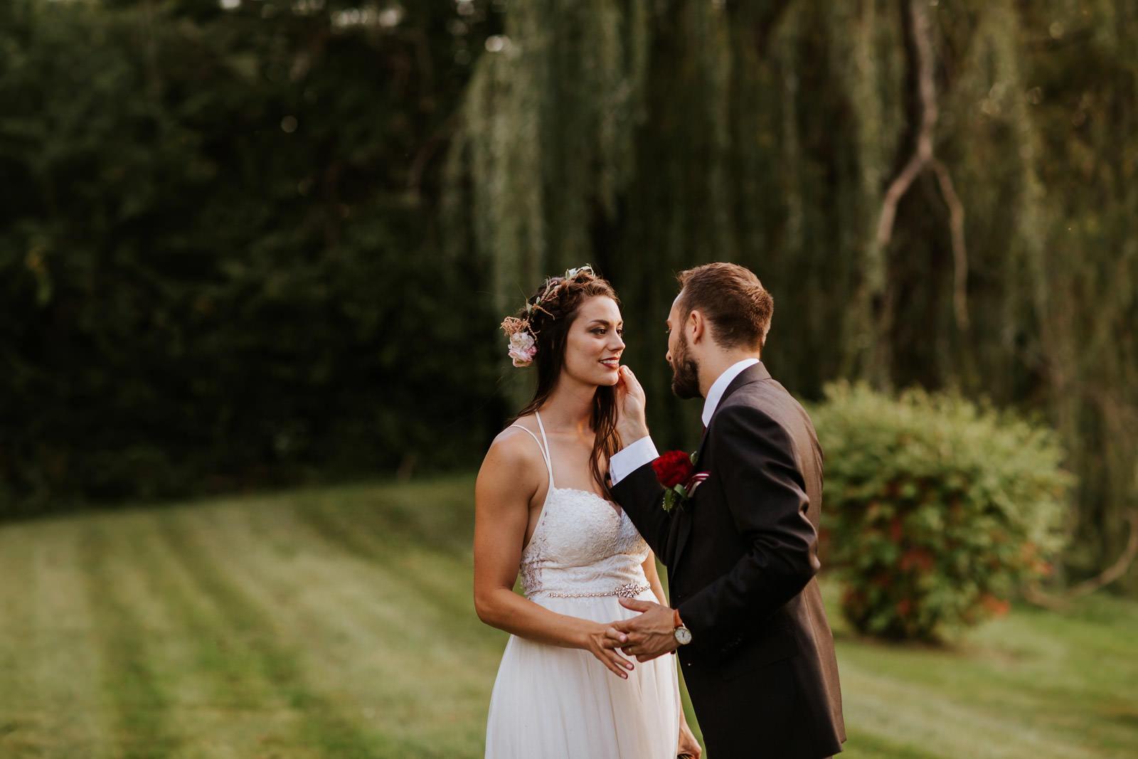 Destination Wedding Photographer Chicago