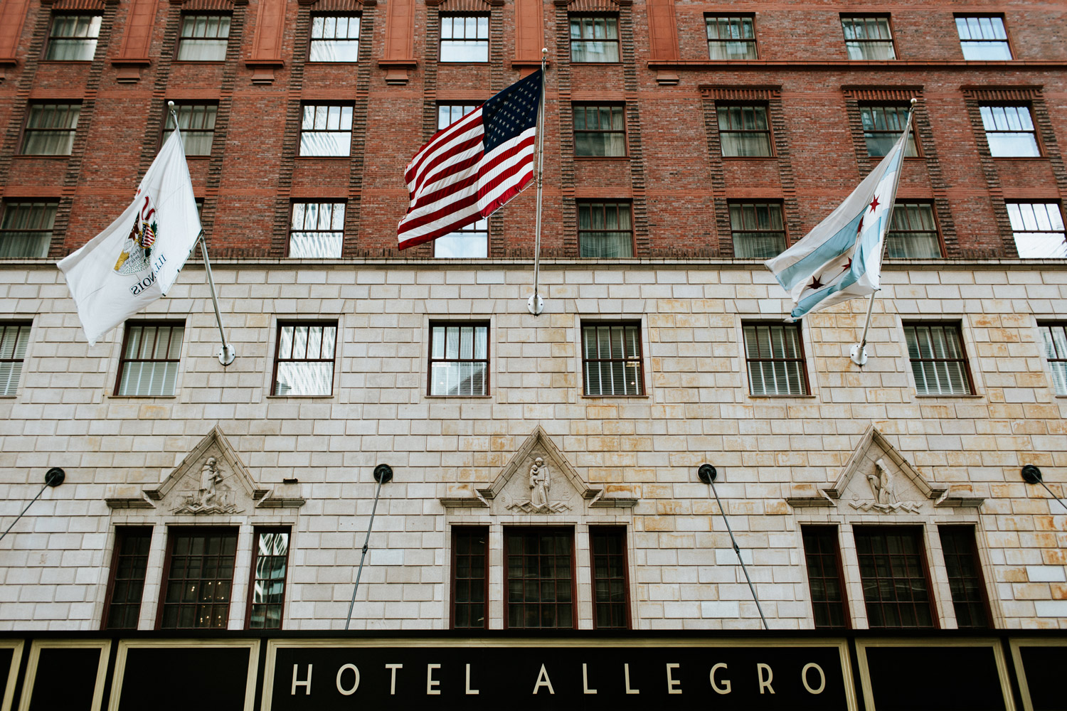 Picture of Hotel Allegro in Chicago