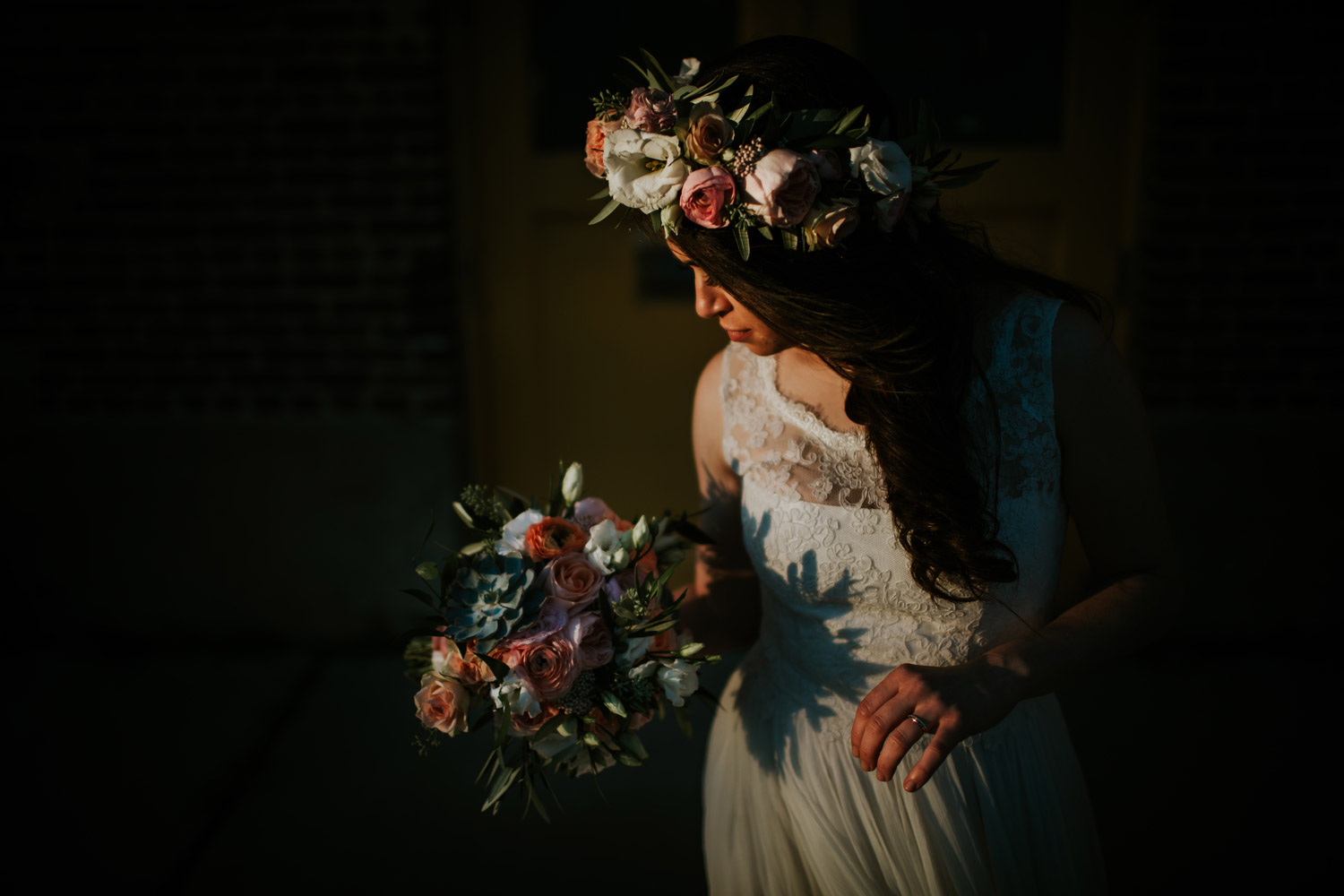 Boho bride inspiration Chicago