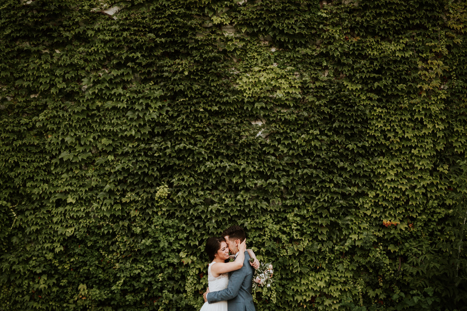 Lincoln Park Wedding Photographer Chicago