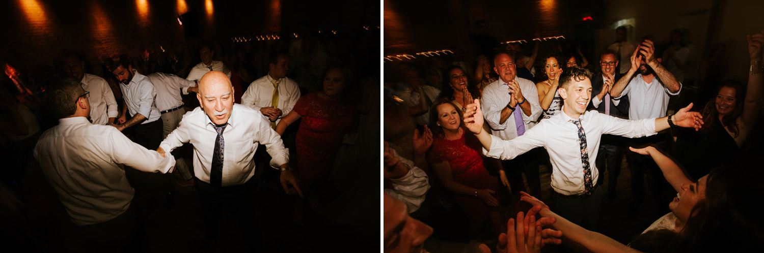 wedding dance pictures at gallery 1028