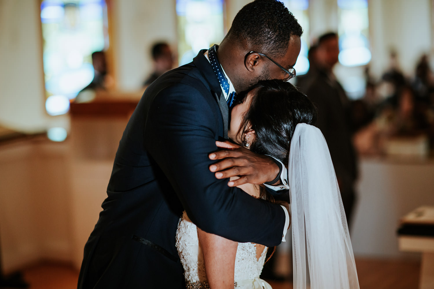 Chicago multicultural wedding ceremony