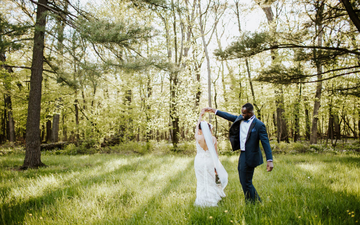 Chicago Multicultural Wedding Photographer