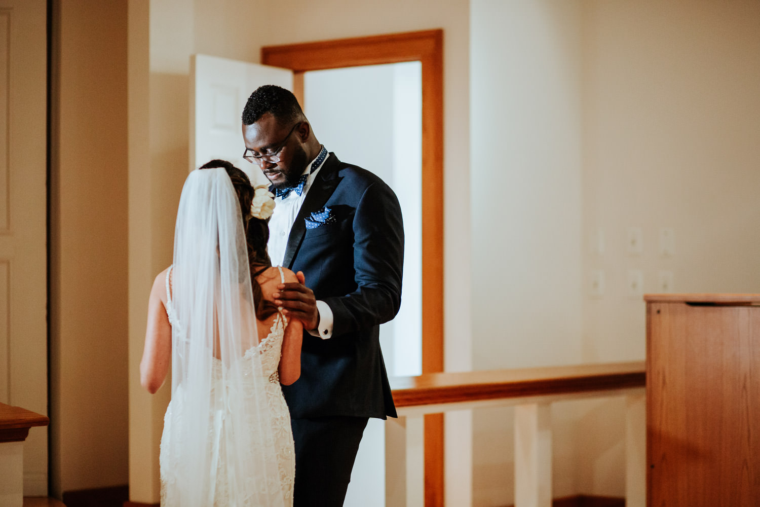 multiracial wedding photographer chicago