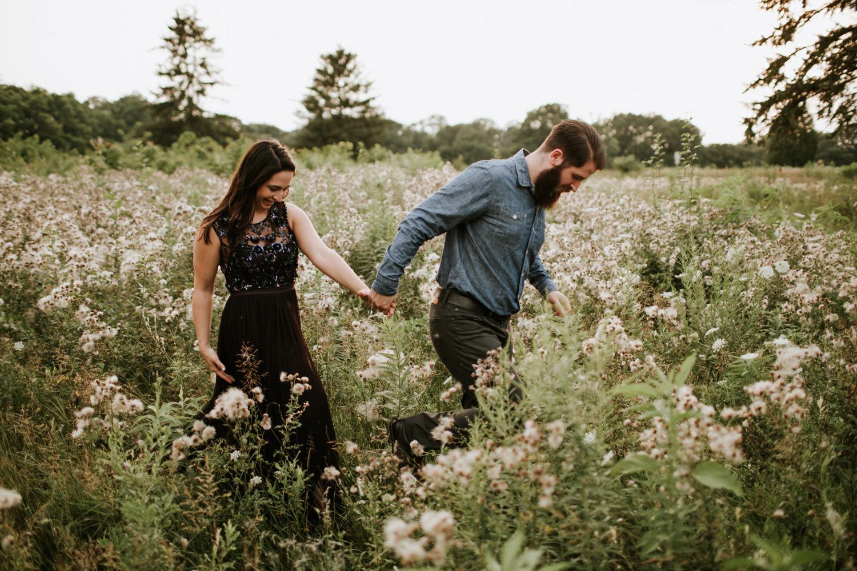 St. James farm wedding photographer