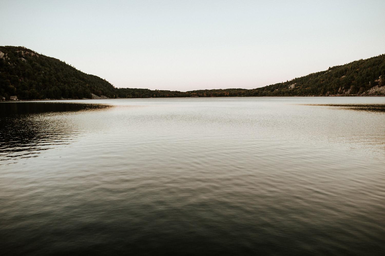 devil's lake state park photographer