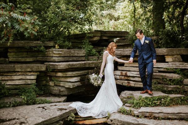 Chicago Athletic Club Wedding Photographer