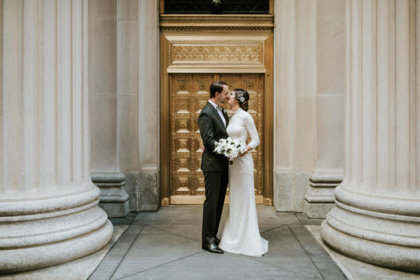 The Gray Hotel Chicago Wedding | Documentary Wedding Photography