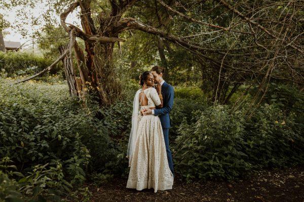 Gross Point Lighthouse Wedding | Evanston