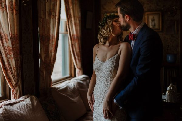 Glessner House Wedding | Chicago, Illinois | Julia + Alex