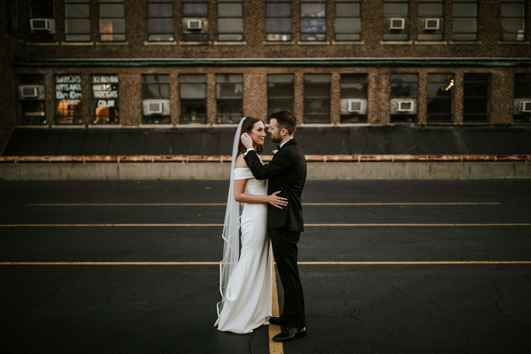 The haight wedding photos