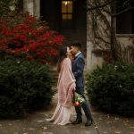 University of Chicago wedding photographer